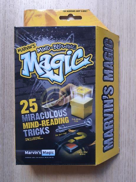 Kit Magia | Marvin's Magic, Inglês