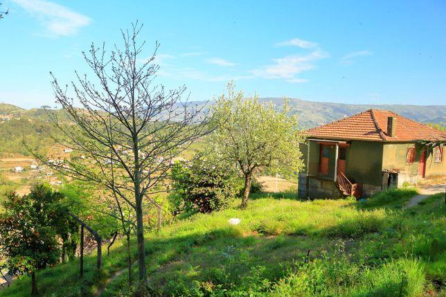 Casa de Campo para habitação ou investimento em turismo rural