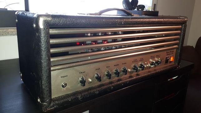 ENGL E650 Ritchie Blackmore 100w Head