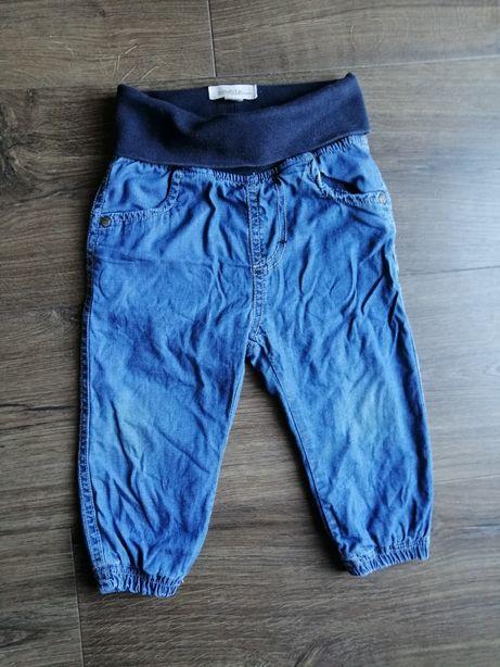 Spodnie Newbie, rozmiar 74