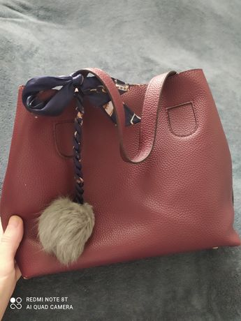Продам вместительную сумку
