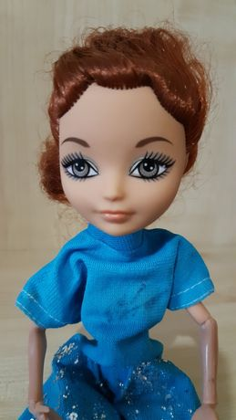 Кукла шарнирная типа Ever After High 28 см Эвер Афтер Хай редкая