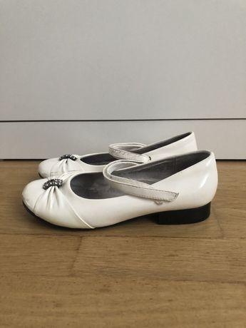 Нарядные туфли р.33
