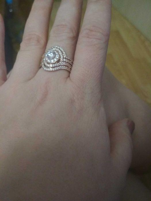 Колечко медичне золото кольца ювелірна прикраса Трускавец - изображение 1