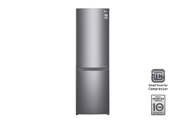 Новинка! Холодильник LG, высота 190,0 Доставка БЕСПЛАТНО