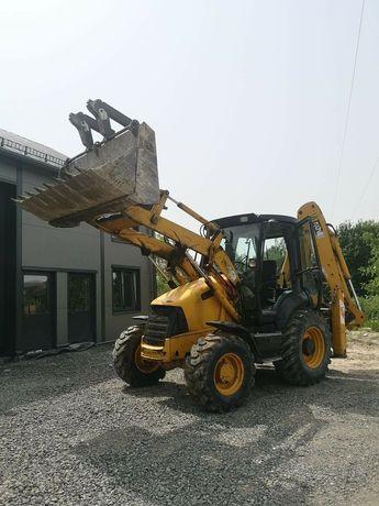 JCB 3Cx Contractor  2006 ROK