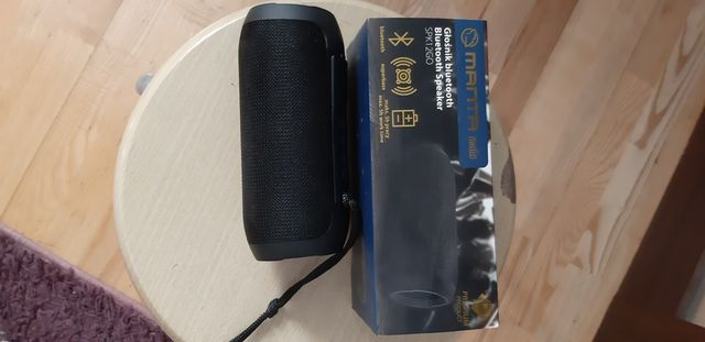 Głośnik manta Bluetooth