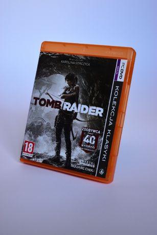 Tomb rider - bez klucza gry