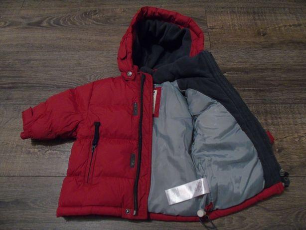 Курточка Timberland на холодную осень - зима