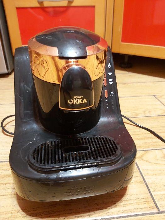 Кофемашина для кофе по-турецки ARZUM OKKA Одесса - изображение 1