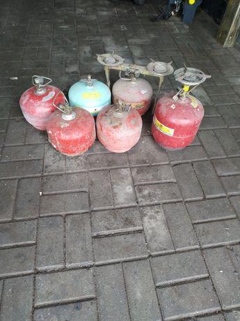 Butle turystyczne gazowe