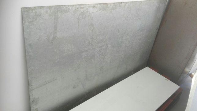 Blacha ocynkowana 2,5 mm