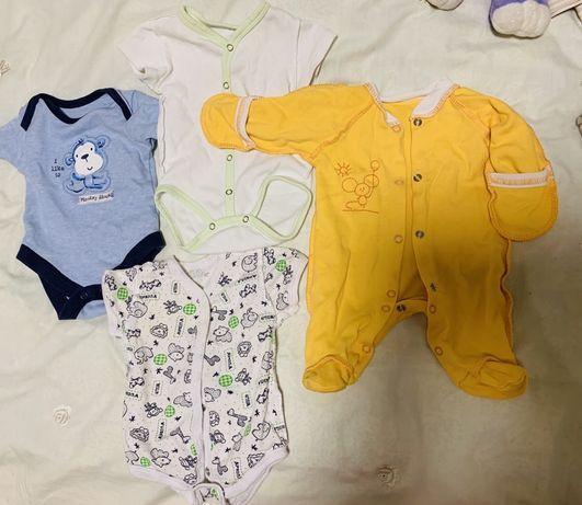 Одежда для недоношеных и маловесных деток