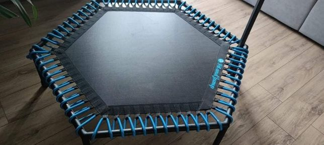 Trampolina fitness Fit end jump