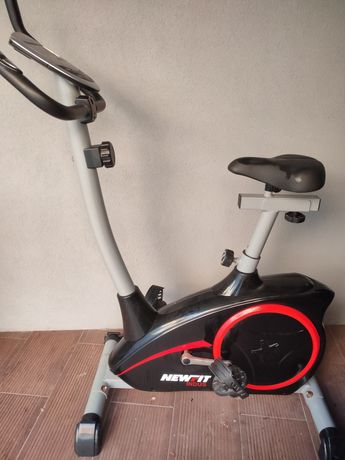 Bicicleta Estática / ginásio