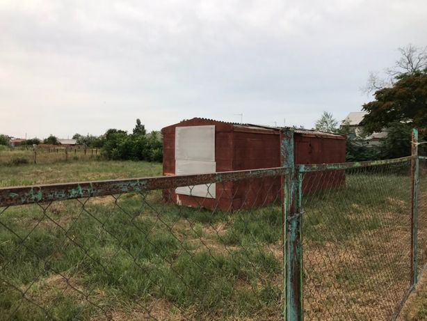 Продам участок в Херсонской области