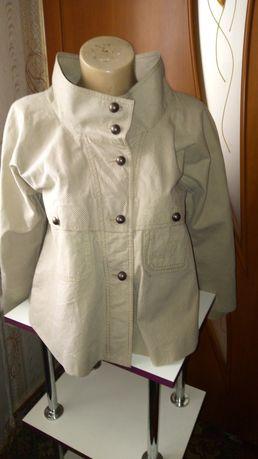 Куртка разлетайка