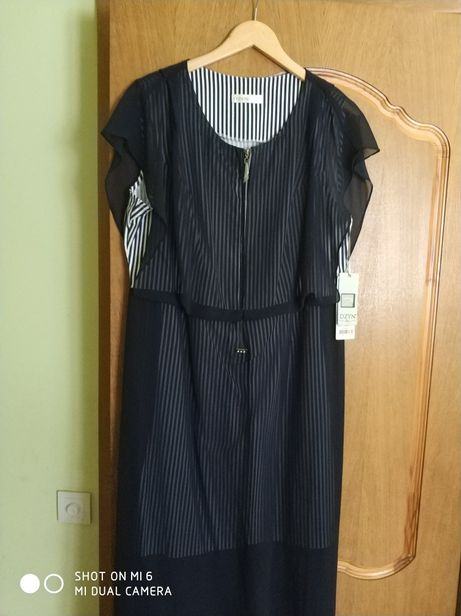 Платье женское р. 54 Турция