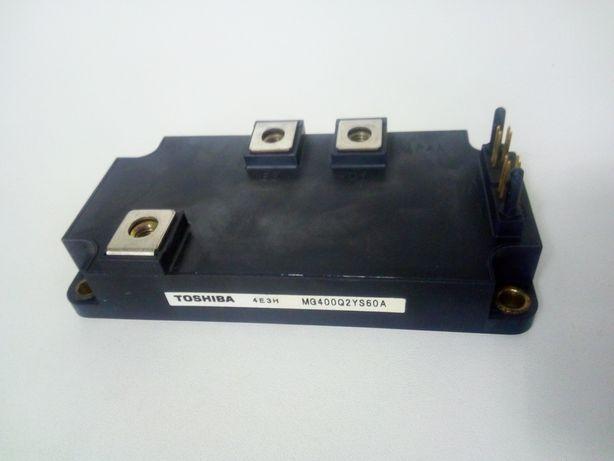 igbt  module MG400Q2YS60A