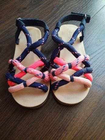 Sandały Zara 26