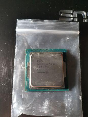 Processador Intel core i5 4670