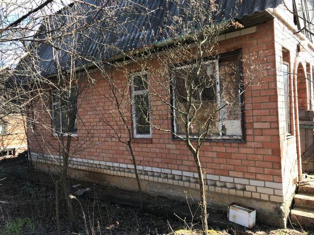 Продам дом на дачном участке, Золочевский район