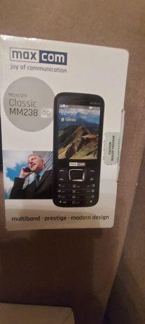 Telefon maxcom238