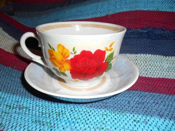 Чайная пара СССР