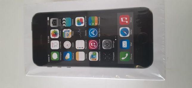 iPhone 5 s czarny