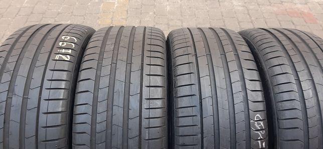 Резина літня, 6.5мм, Pirelli P Zero 255\40 R21 (арт.6672)