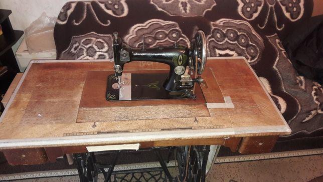 Maszyna do szycia - Veritas 1924r. antyk