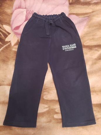 Спортивные штаны wanex рост 104
