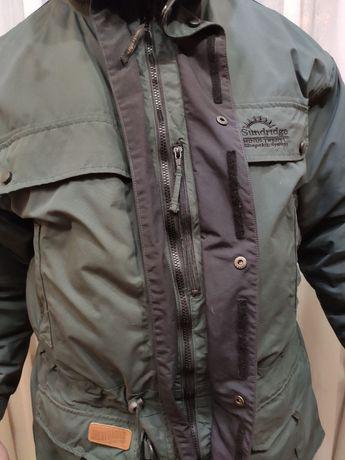 Костюм для рыбалки. Зимний Sundridge -20. Р-н  XL