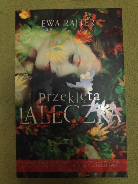 Przeklęta Laleczka, Ewa Rajter