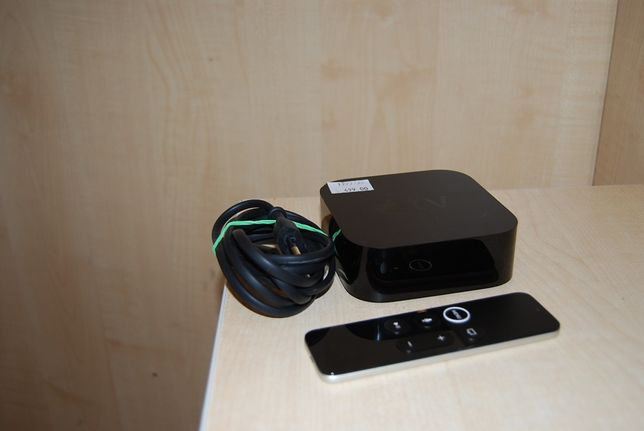Apple TV 32GB Model A1625/Lombard Krzysiek