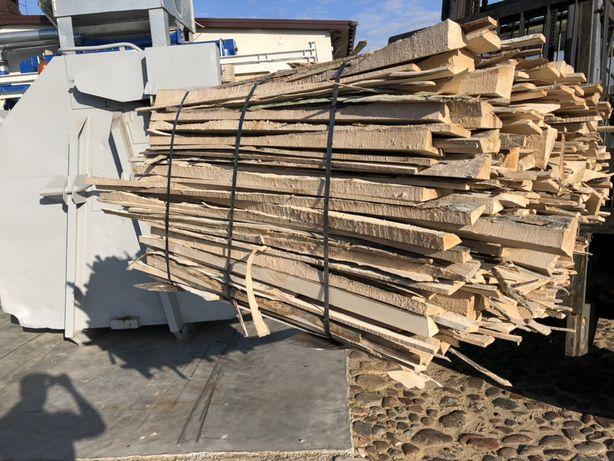 Drewno opałowe zrzyna rozpałkowa rozpałka Transport