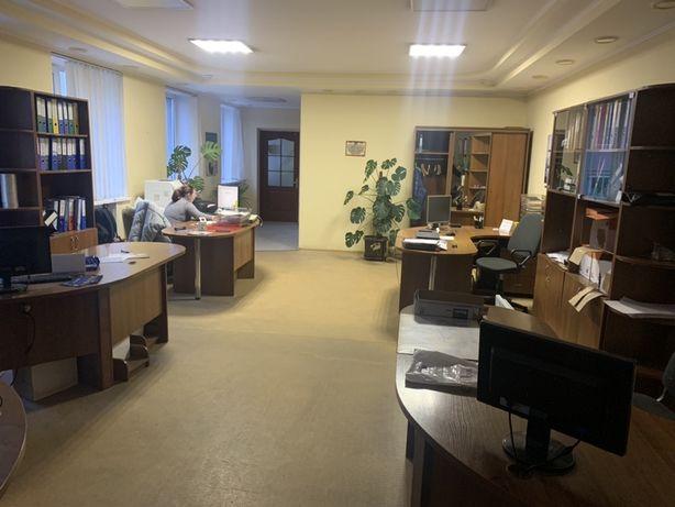 Оренда офісу 170м2, 146м2 і 66м2 на Шевченка(р-н гот. НТОН)