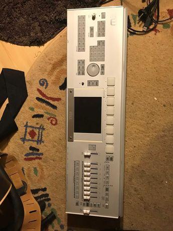 KORG M3 M3M moduł brzmieniowy sampler workstation
