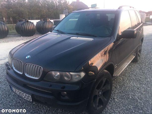 BMW X5 sprzedam możliwa zamiana