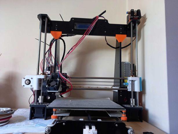 Impressora 3D Anet A8 para peças