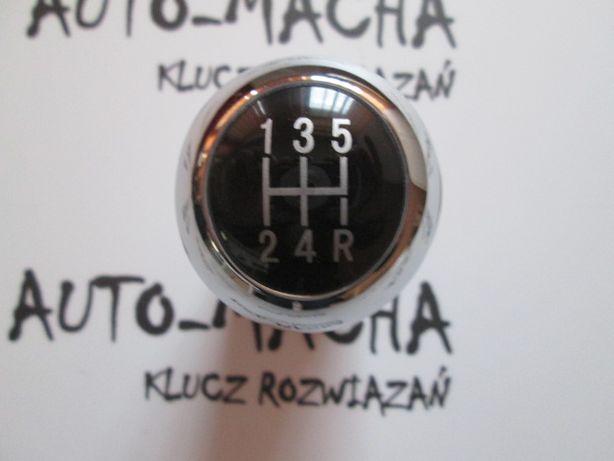 Mazda 3 5 6 CX-7 MX5 gałka zmiany biegów CHROM