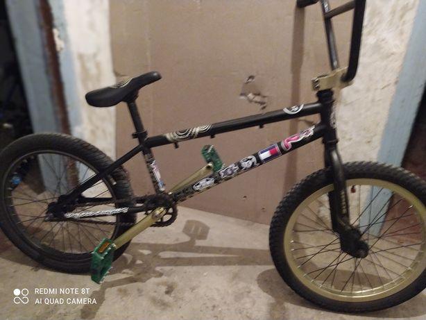 Велосипед Comanche Paracoa (BMX)