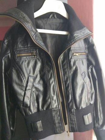 Продам куртку пилот S