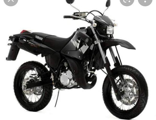 Peças Yamaha DT125X