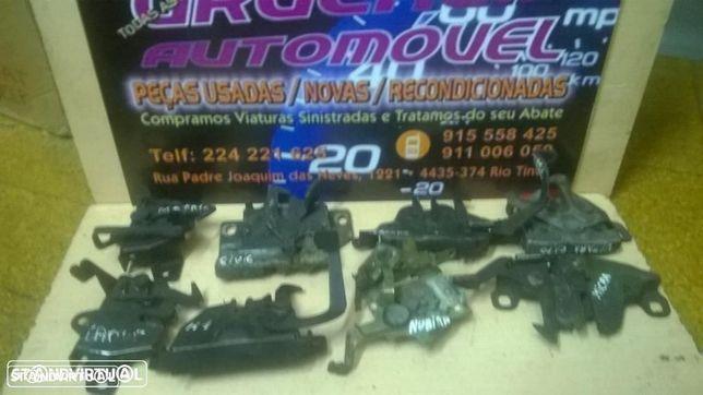 Fecho do Capot - Hyundai h1 mATRIX / Nissan tERRANO sUNNY / Suzuki Vitara / Daew...
