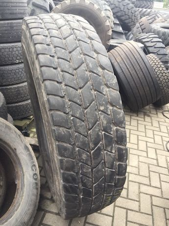 14-25 14R25 385/95R25 Michelin X-Crane + 10mm 2014