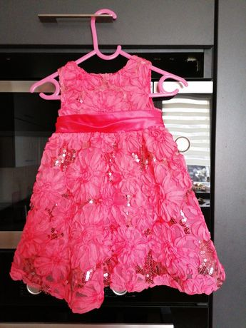 Sukienka 18 miesiecy