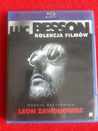 Leon Zawodowiec film blu-ray
