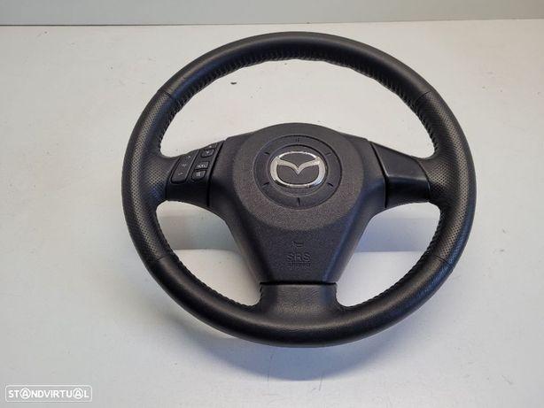 Volante c/ airbag Mazda 3 SP23 2003-2009