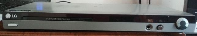 DVD плеєр LG DKU 860